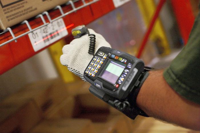 Was auf dem Bild der HX2 erledigt, wird in Zukunft das Smartphone erledigen / Bild: Honeywell / via Rodata GmbH