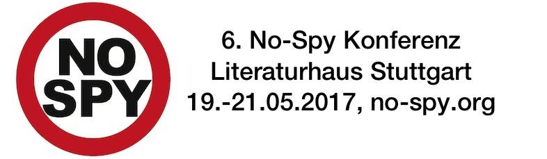 Barcamp No Spy Stuttgart