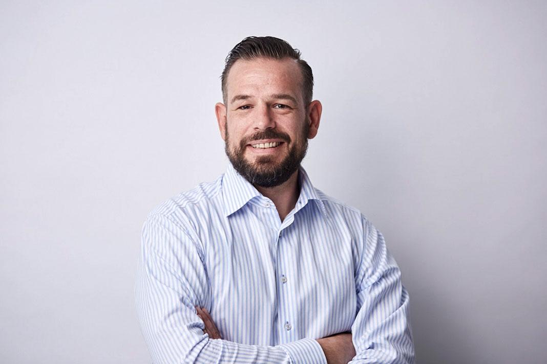 Philipp Kannenberg, Geschäftsleitung Sales, gaxsys glaubt eine engere Verknüpfung von On- und Offline-Handel (Bild: gaxsys)