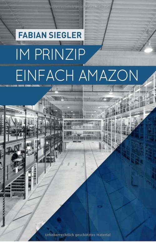 Amazon - das neue Buch gibt Einsteigern gute Hinweise.