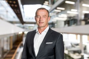 Testo-Vorstand Dr. Rolf Merte