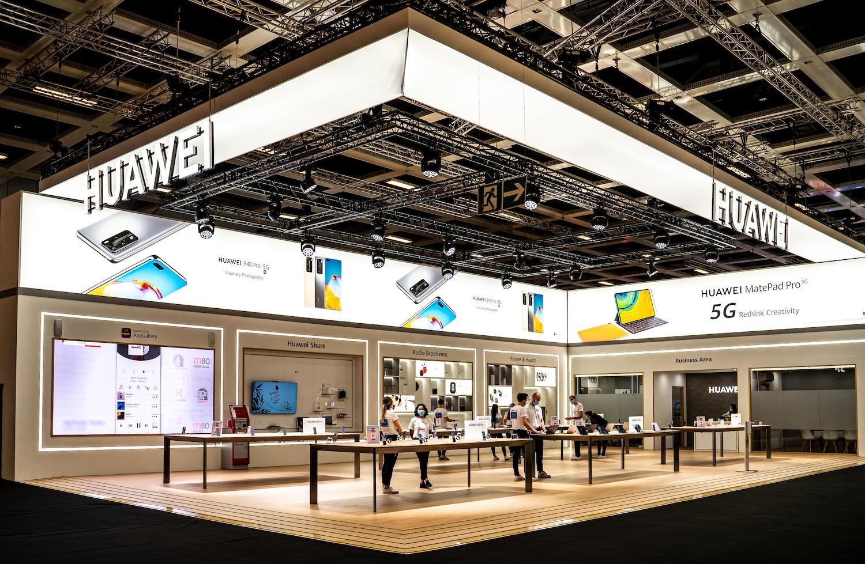 IFA 2020 –Huawei
